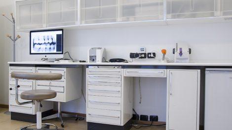 Studio Dentistico Poliambulatorio Marchesi - Dentista