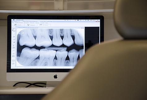 Studio Dentistico Poliambulatorio Marchesi