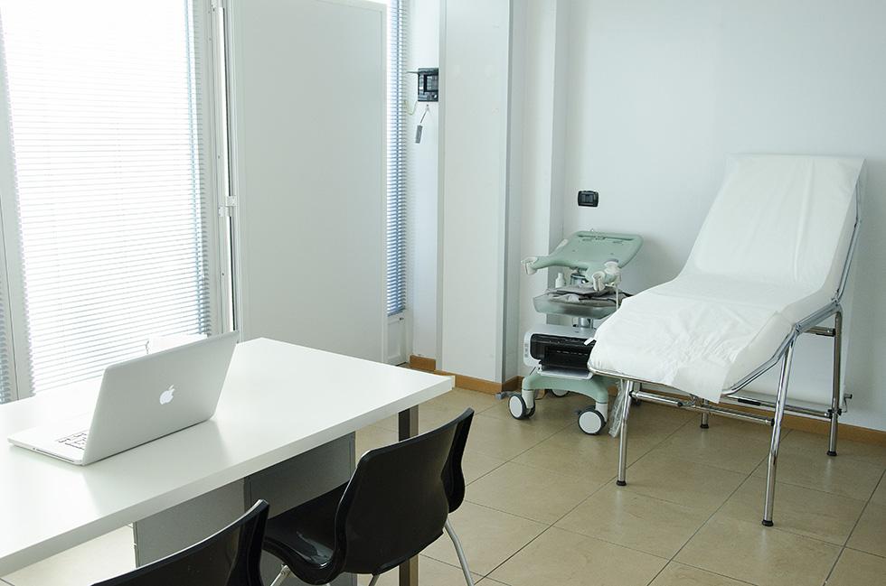 Studio Dentistico Poliambulatorio Marchesi - Ambulatorio