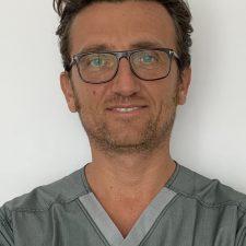 Dr. Umberto Marchesi