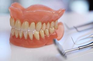 Studio Dentistico Poliambulatorio Marchesi - Protesi Rimovibile