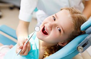 Studio Dentistico Poliambulatorio Marchesi - Pedodonzia
